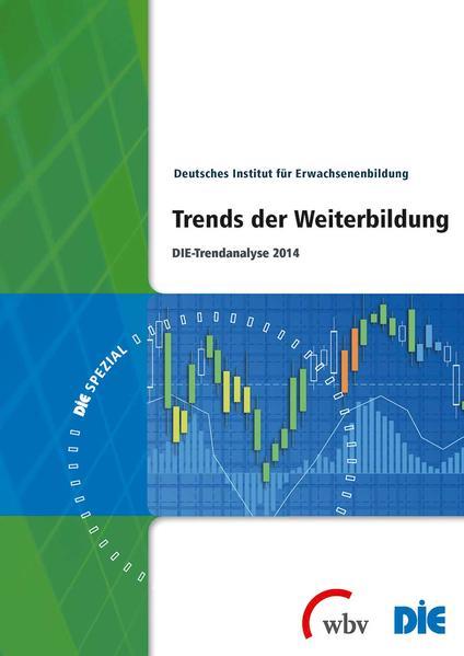 Trends der Weiterbildung - Coverbild