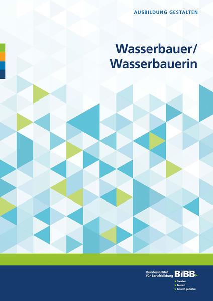 Wasserbauer / Wasserbauerin - Coverbild