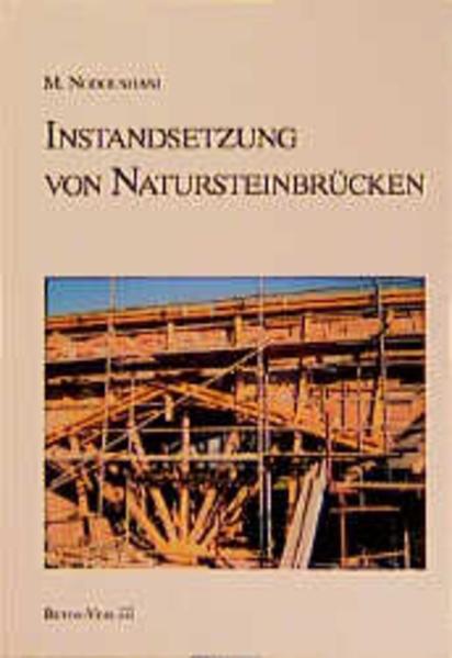 Instandsetzung von Natursteinbrücken - Coverbild