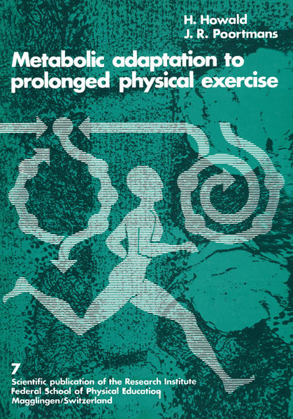 Metabolic Adaptation to Prolonged Physical Exercise - Coverbild