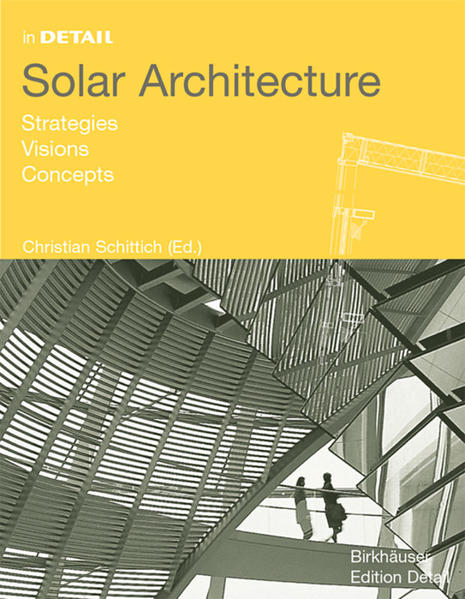 Solar Architecture - Coverbild