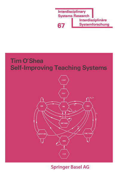 Self-Improving Teaching Systems - Coverbild