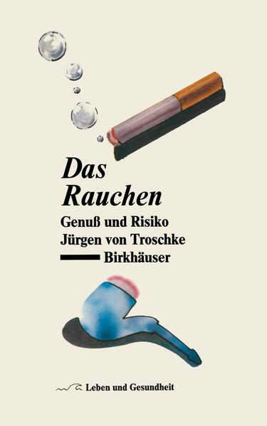 Das Rauchen - Coverbild
