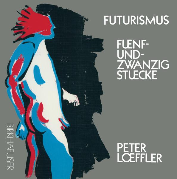 Futurismus - Coverbild