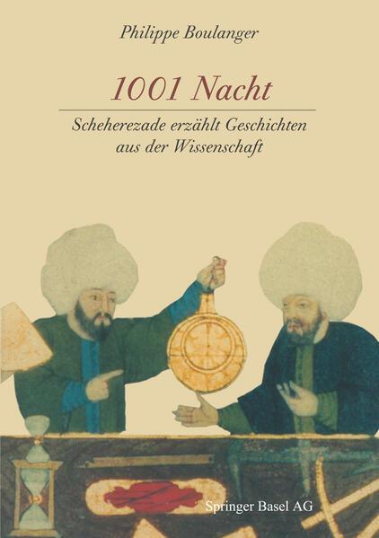 1001 Nacht - Coverbild