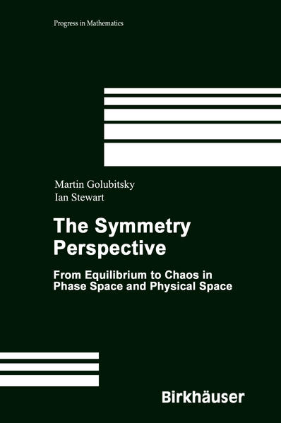 The Symmetry Perspective - Coverbild