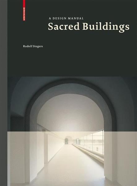 Sacred Buildings - Coverbild