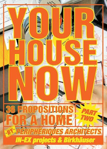 36 Propositions for a Home - Coverbild
