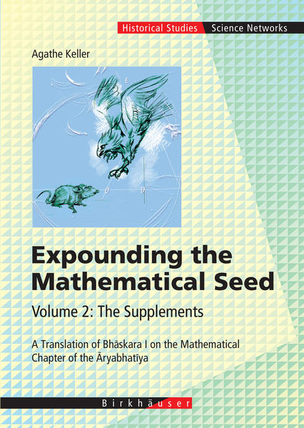 Expounding the Mathematical Seed / Expounding the Mathematical Seed - Coverbild