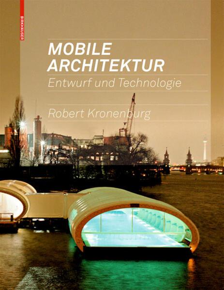Mobile Architektur - Coverbild