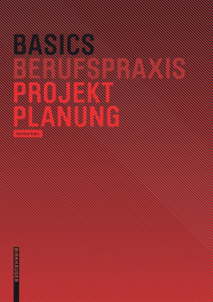 Basics Projektplanung - Coverbild