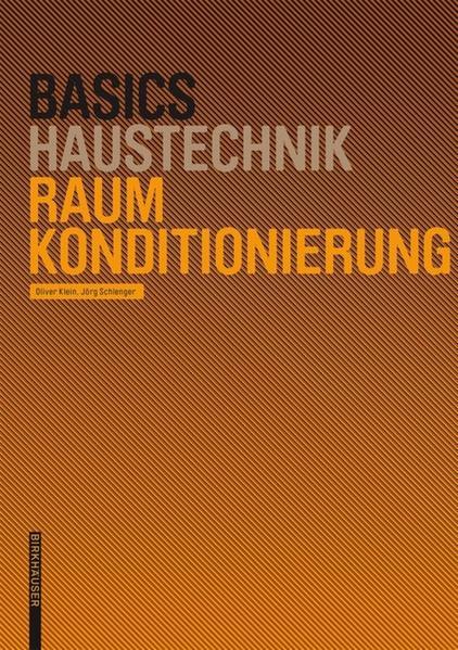 Basics Raumkonditionierung - Coverbild