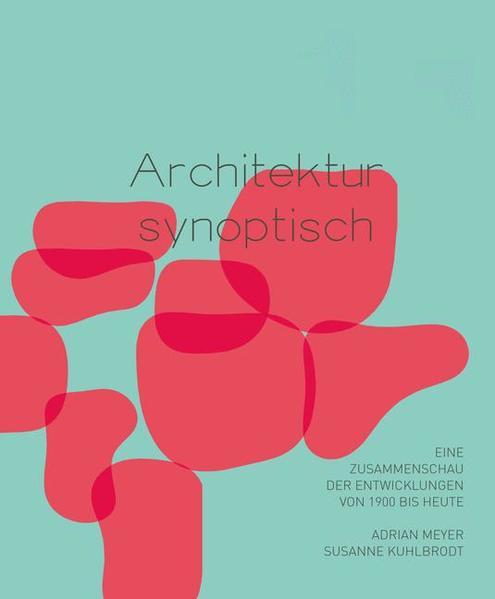 Architektur synoptisch - Coverbild
