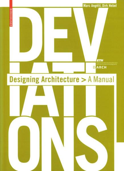 Deviations - Coverbild