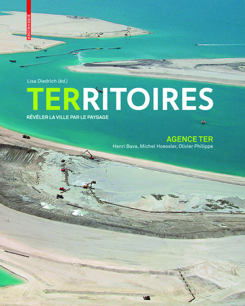 Territoires - Coverbild