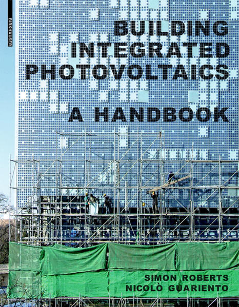 Building Integrated Photovoltaics - Coverbild