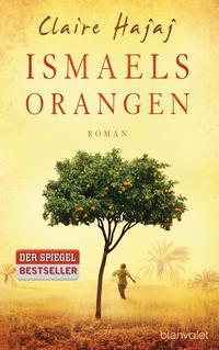 Ismaels Orangen Cover