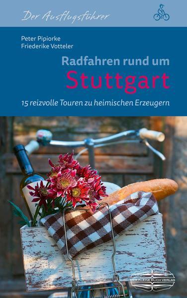 Radfahren rund um Stuttgart PDF Kostenloser Download