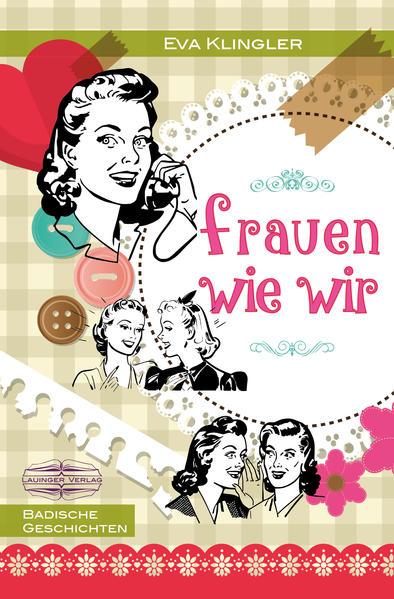 Frauen wie wir - Coverbild