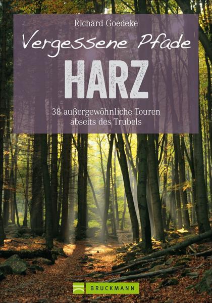Kostenloses PDF-Buch Vergessene Pfade im Harz