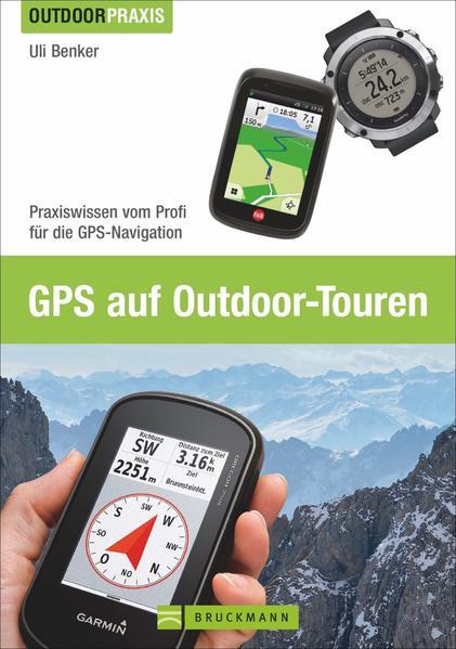 GPS auf Outdoor-Touren - Coverbild