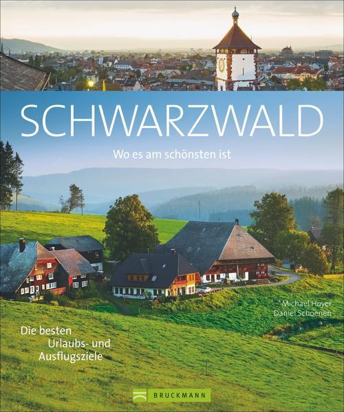 Wo es am schönsten ist – Schwarzwald PDF Kostenloser Download
