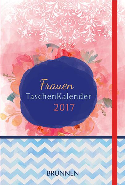 FrauenTaschenKalender 2017 - Coverbild