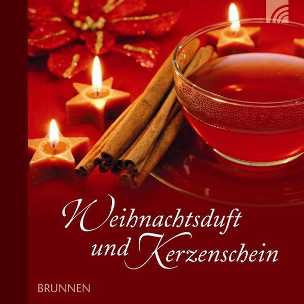 Weihnachtsduft und Kerzenschein - Coverbild