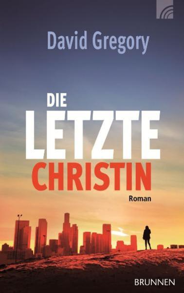 Die letzte Christin - Coverbild