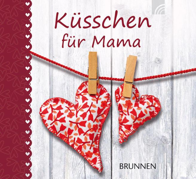Küsschen für Mama - Coverbild