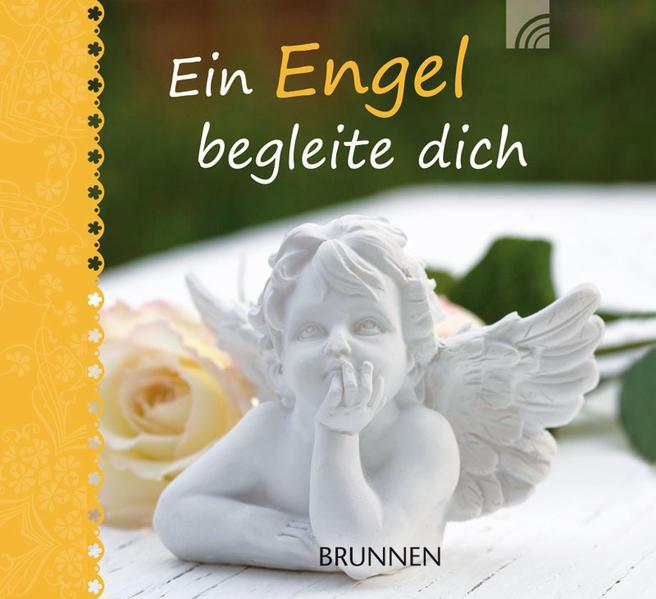 Ein Engel begleite dich - Coverbild