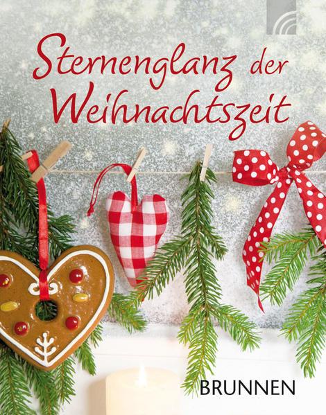 Sternenglanz der Weihnachtszeit - Coverbild