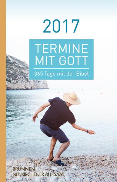 Termine mit Gott 2017 - Coverbild