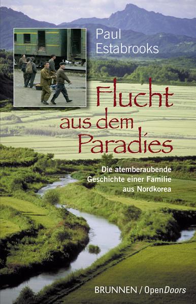 Flucht aus dem Paradies - Coverbild