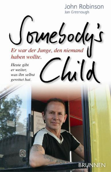Somebody's Child - Coverbild