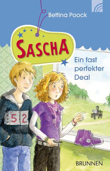 Sascha - Coverbild