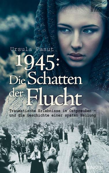 Ebooks 1945: Schatten der Flucht PDF Herunterladen