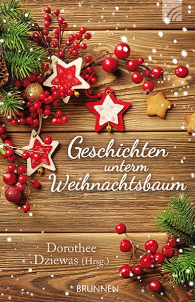 Geschichten unterm Weihnachtsbaum - Coverbild