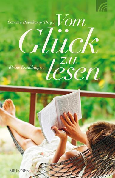 Vom Glück zu lesen - Coverbild