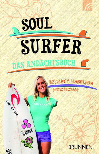 Soul Surfer - Das Andachtsbuch - Coverbild