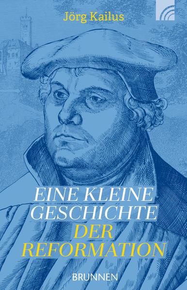 Eine kleine Geschichte der Reformation - Coverbild