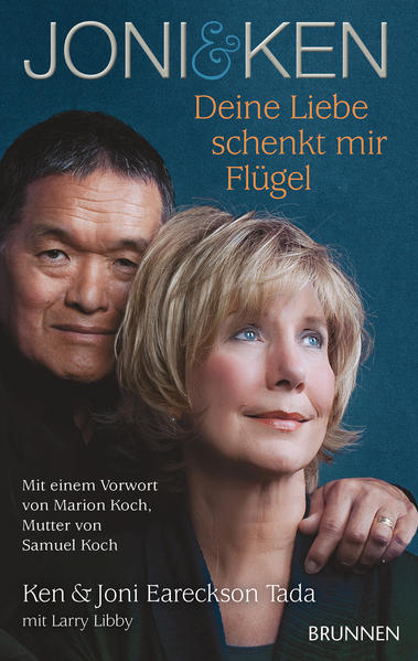 Joni & Ken - Coverbild