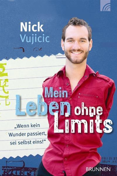 Mein Leben ohne Limits - Coverbild