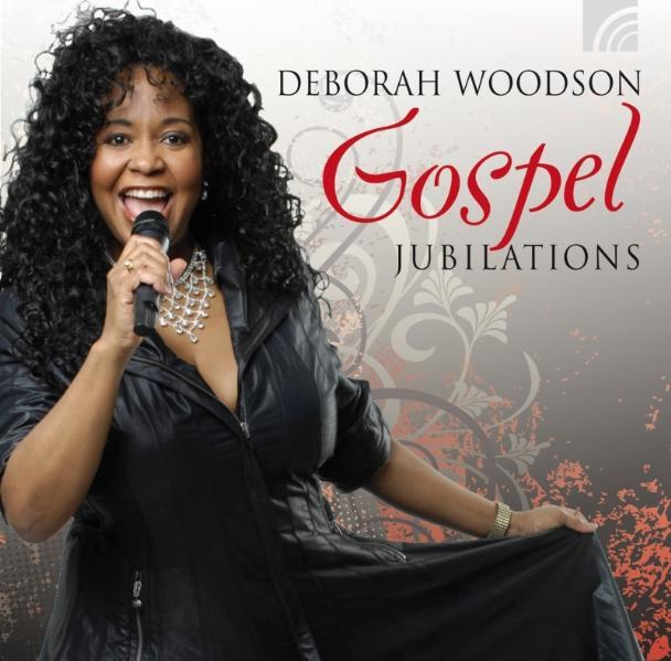 Gospel Jubilations - Coverbild