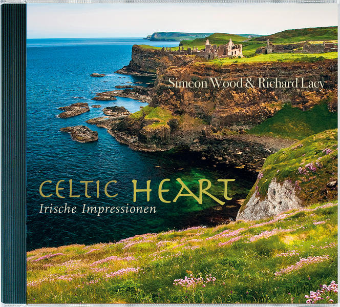 Celtic Heart - Coverbild