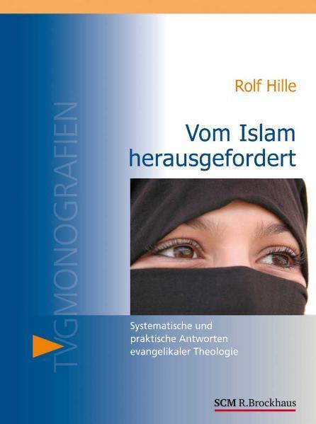 Vom Islam herausgefordert - Coverbild