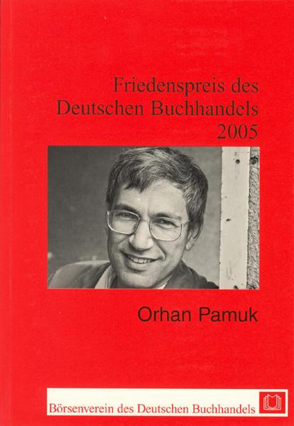 Orhan Pamuk - Coverbild