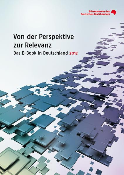 Von der Perspektive zur Relevanz - Coverbild