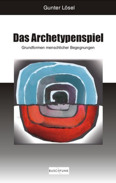 Das Archetypenspiel - Coverbild