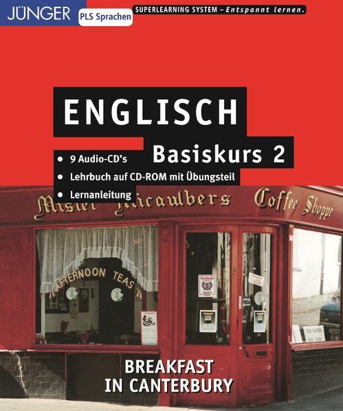 Englisch Basiskurs 2 - Coverbild